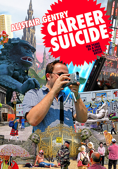 Career Suicide (non fiction, 2010)