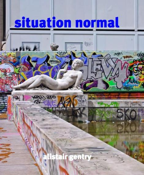 GENTRYSituationNormalCover