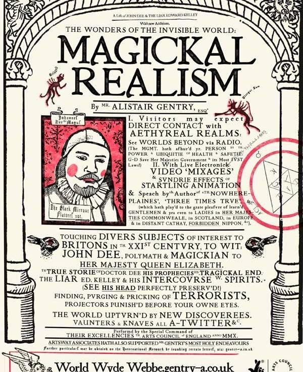 Magickal Realism