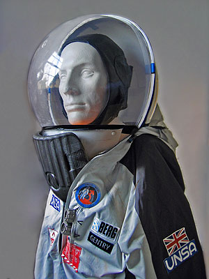 NWP-Spacesuit