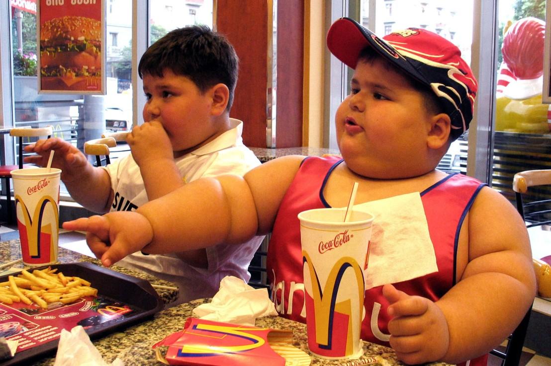 """PS: """"Fat Americans"""""""
