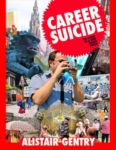 Career Suicide: Ten Years as a Free Range Artist