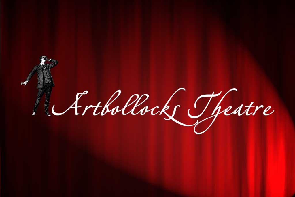 ARTBOLLOCKS THEATRE: SCHWITTERSIAN