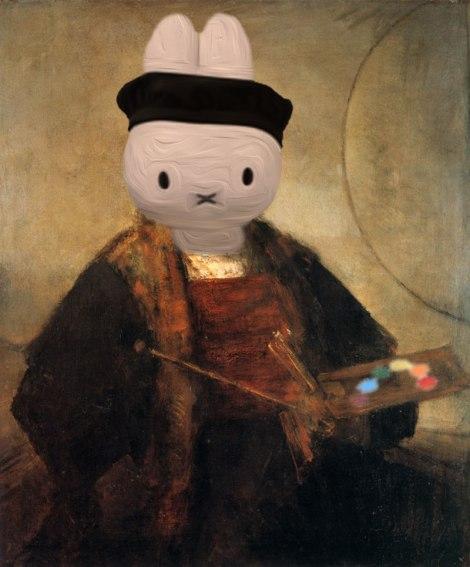 RembrandtVMiffy