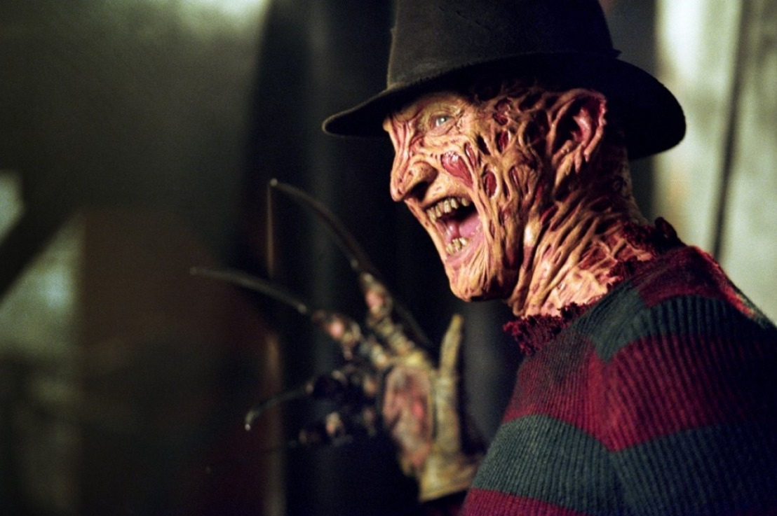 One, two, you're coming for Freddy