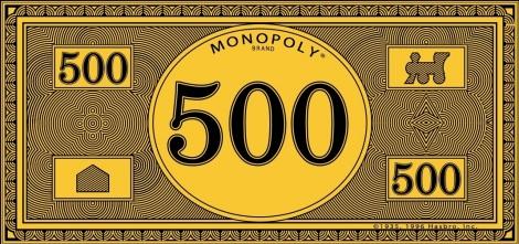 500Monopoly