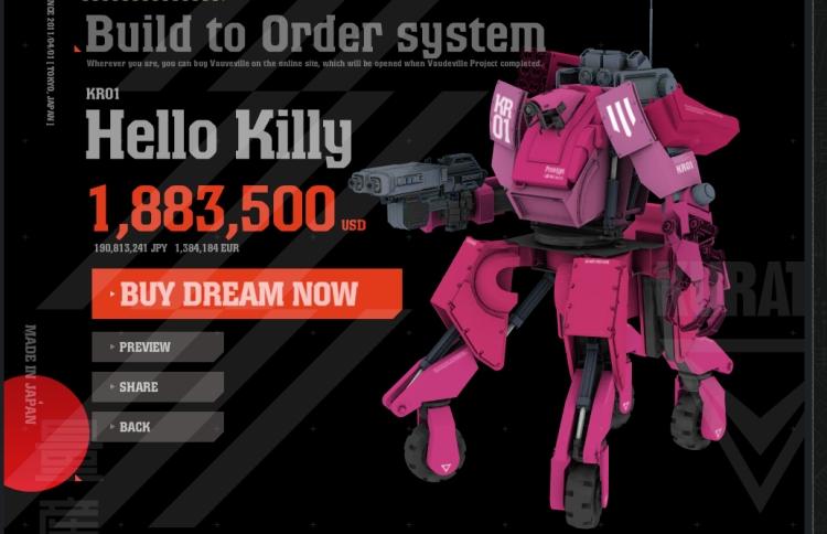 HelloKilly