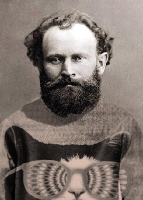 ManetCatSweater