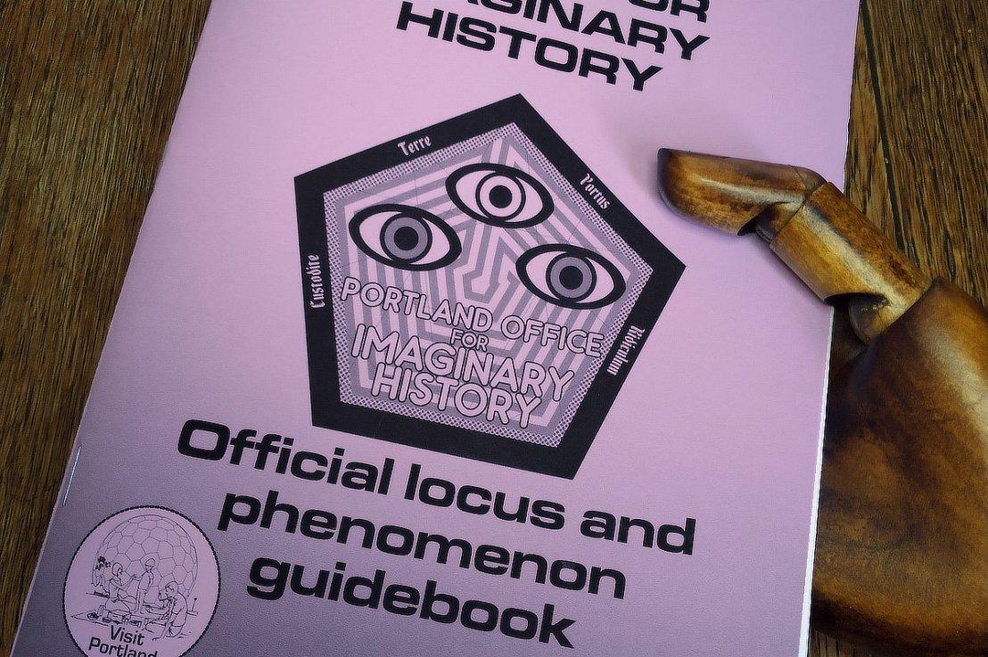 Official Locus and PhenomenonGuidebook